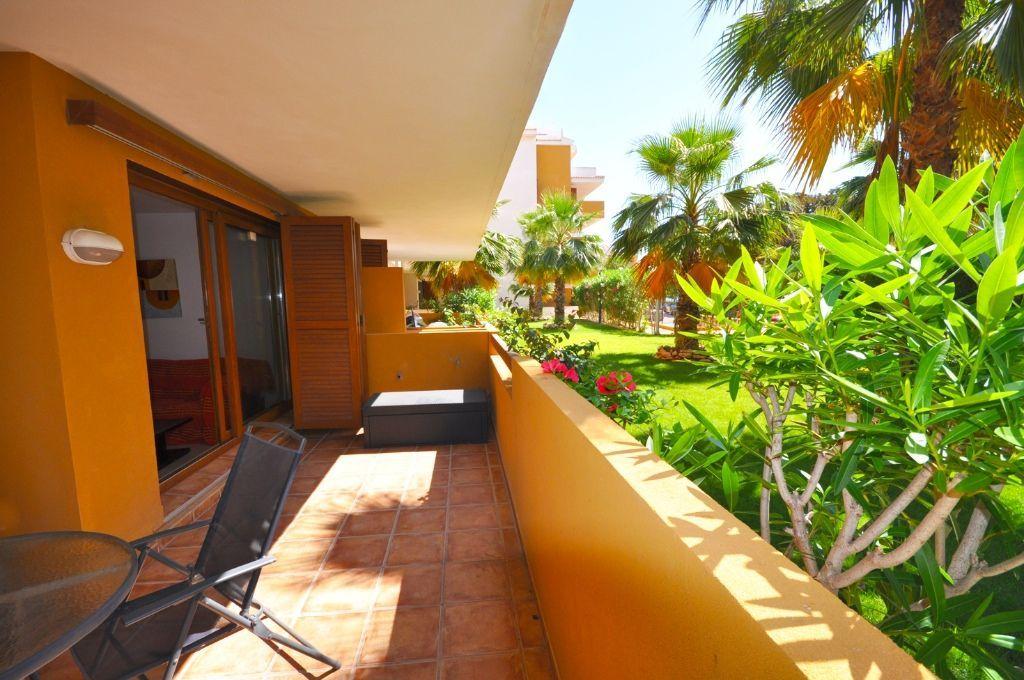 Купить жилье в испании в рублях