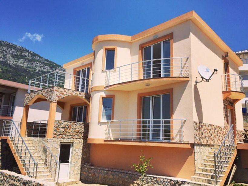 Дом в болгарии у моря недорого