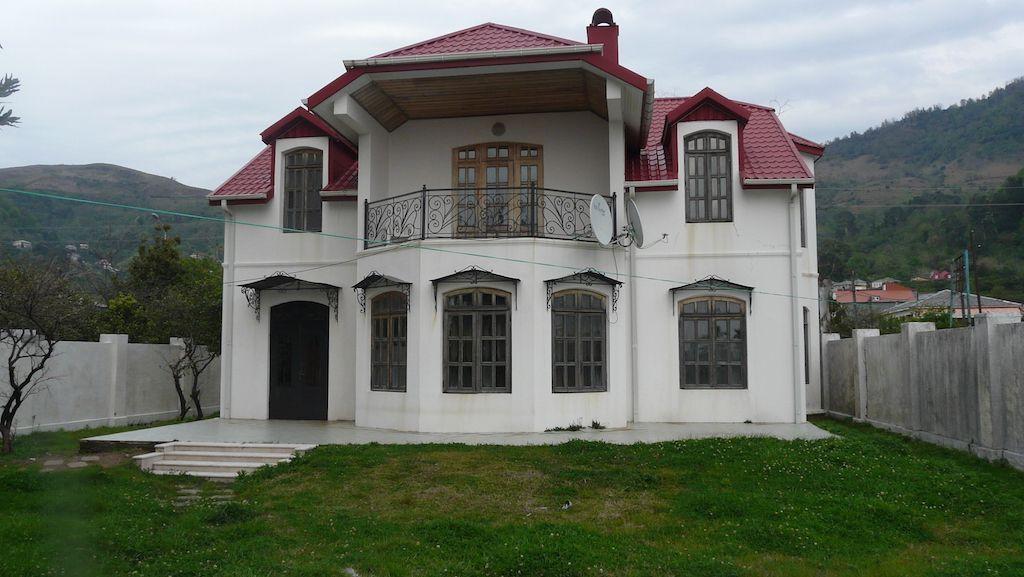 Купить дом в аджарии недвижимость в поморие болгарии