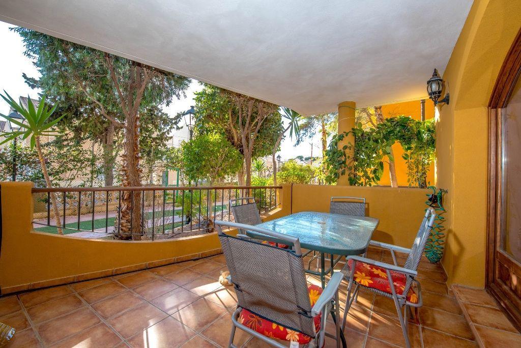 Недвижимость в испании сниму