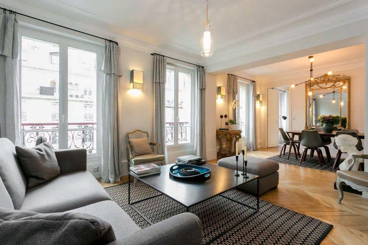 Париж квартира купить стоимость домов на кипре