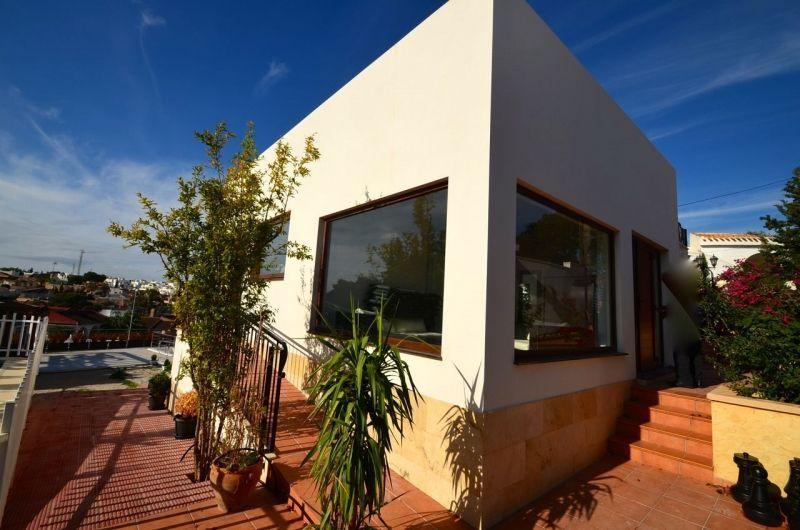 Продажа недвижимости в аликанте лос балконес