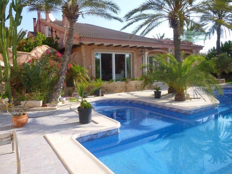Купить недвижимость в испании гвардамар