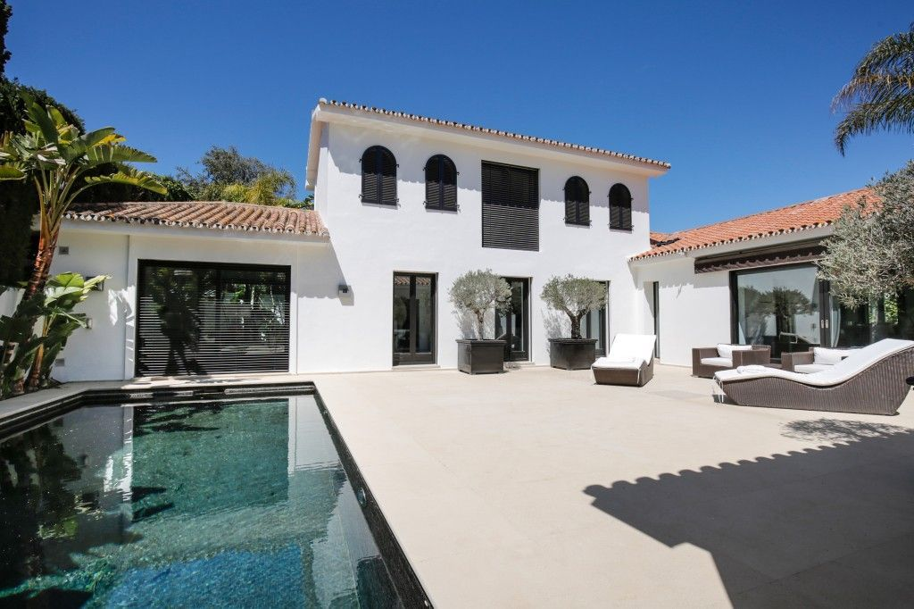 Цены на недвижимость в испании сейчас