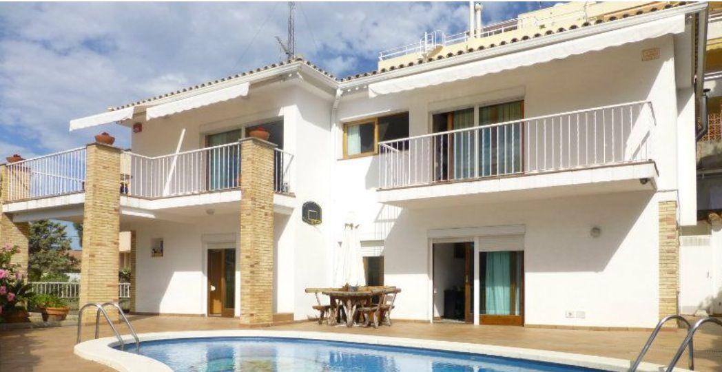 Недвижимость в испании недорого коста брава