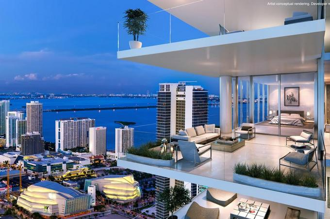 Майами недвижимость дешевая недвижимость за границей