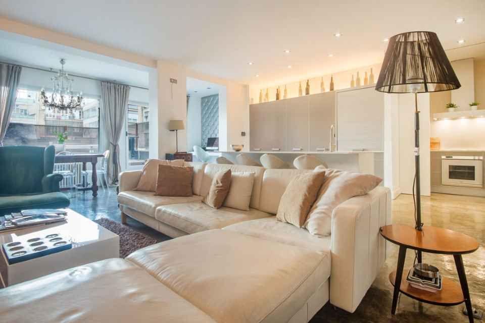Испания квартиру купить цена