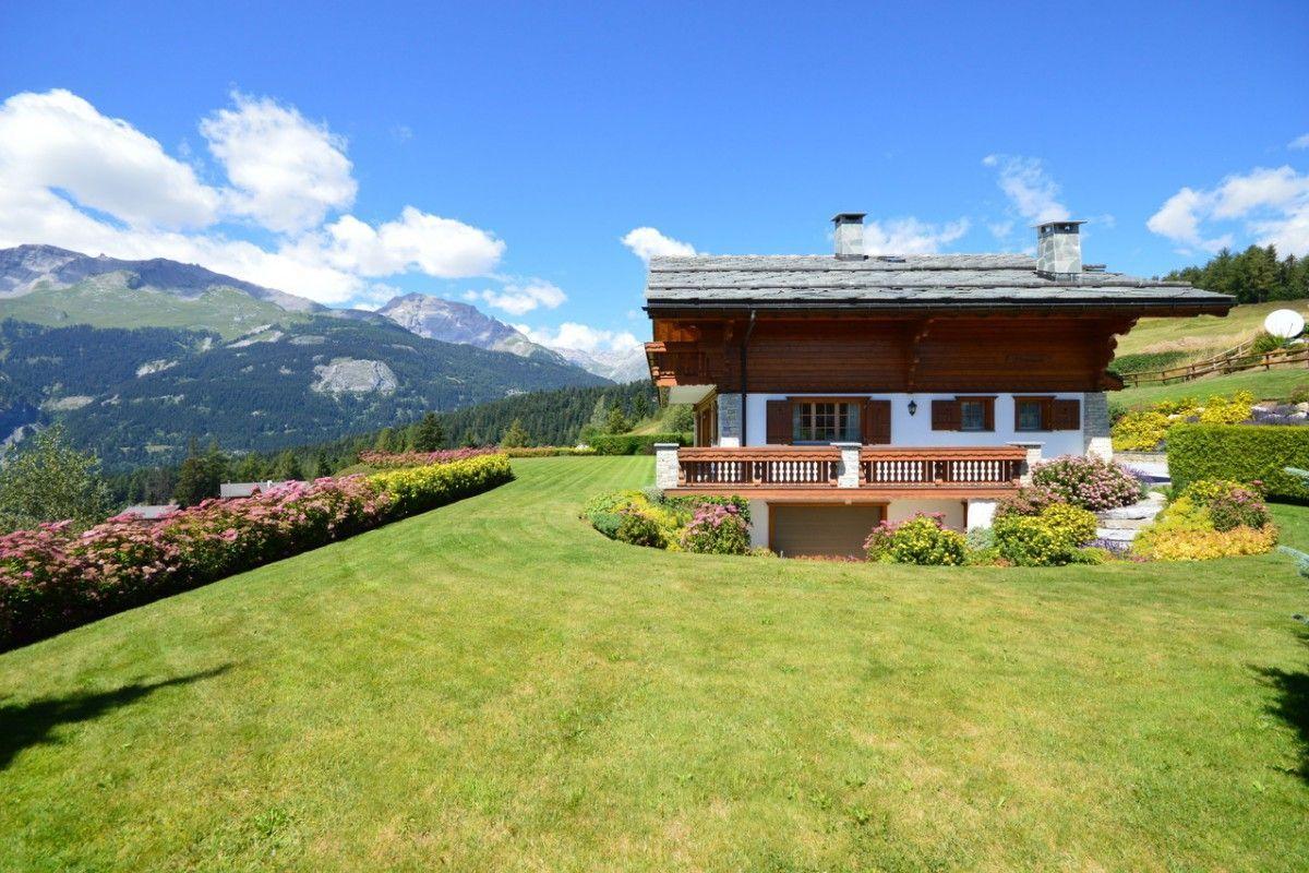 металлическая рама фото красивые швейцарские дома линия это
