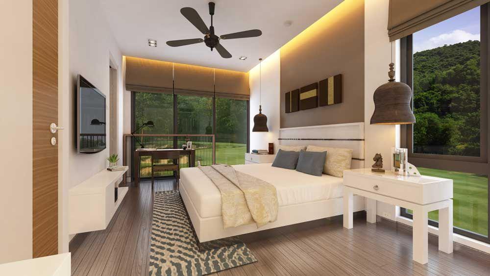 купить дом вьетнам