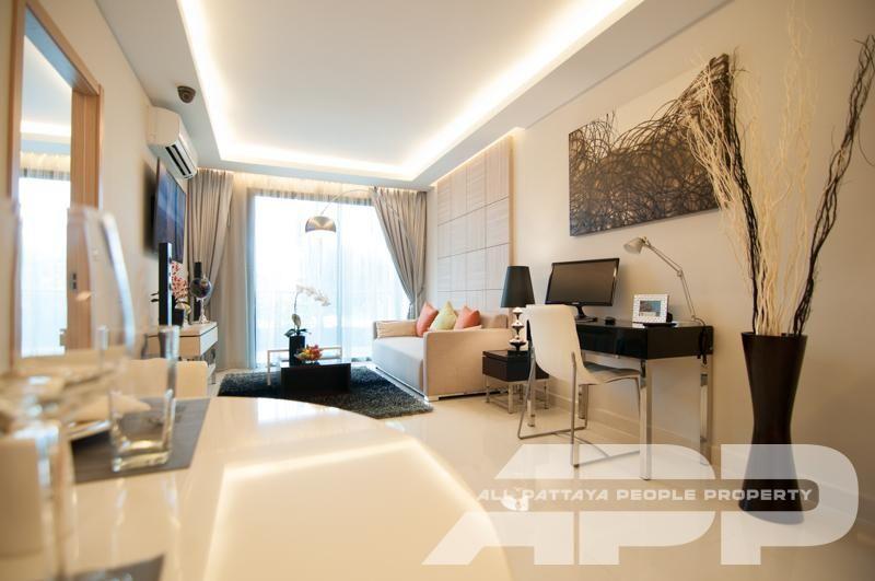 Паттайя квартиры купить жилье в испании у моря цены