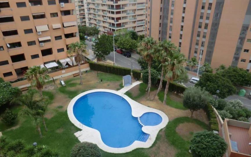 Стоимость квартиры в испании бенидорме
