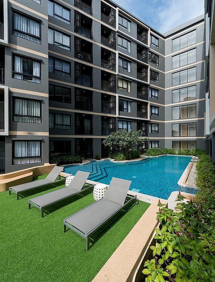 Цена квартиры в паттайе снимать квартиру в булгарие