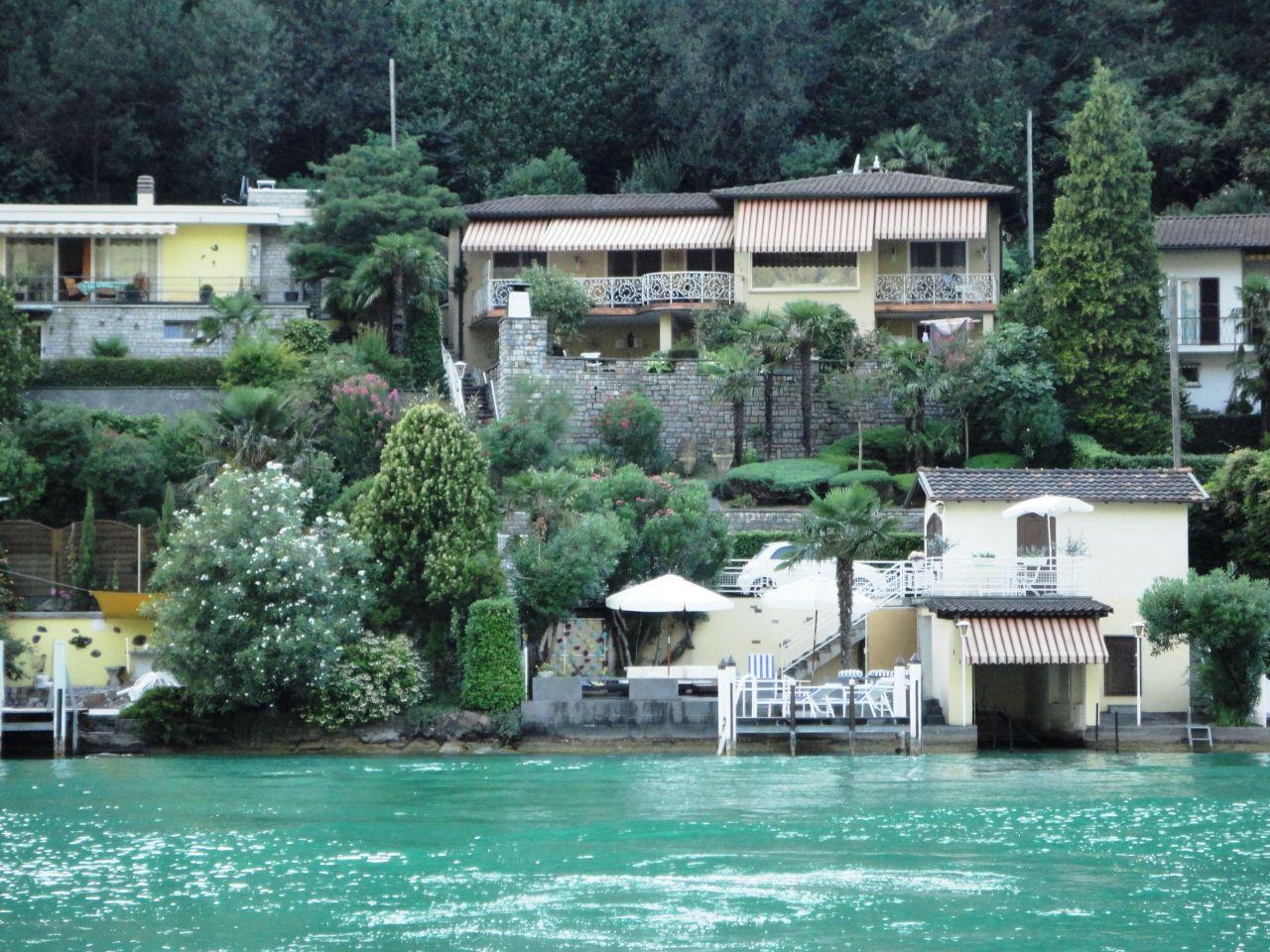 швейцария купить дом