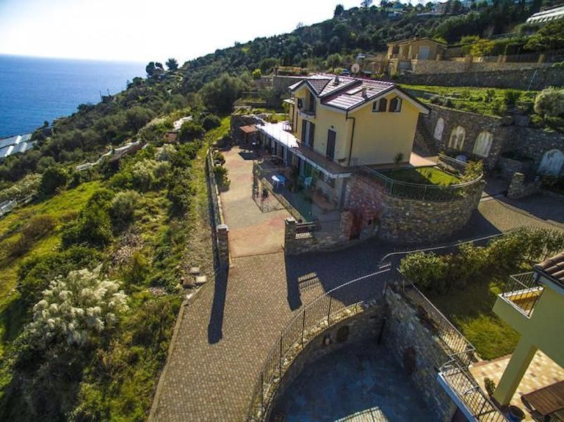 Castello di San Remo in vendita