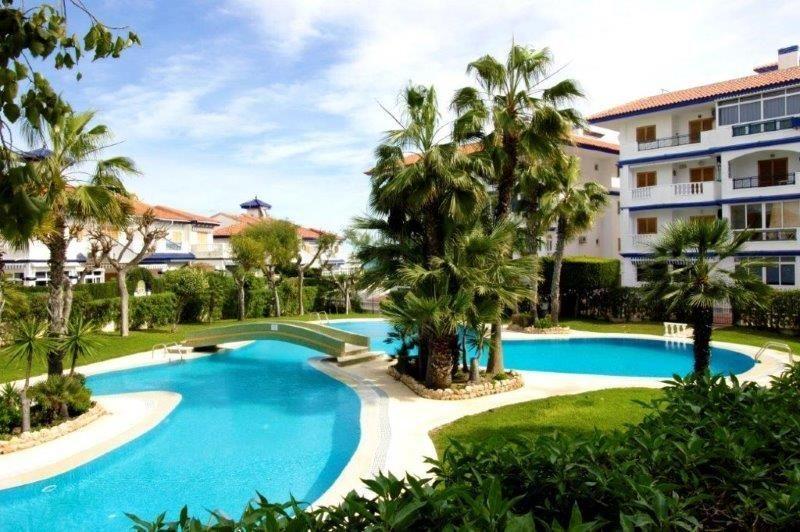 Недвижимость в испании от 40 евро