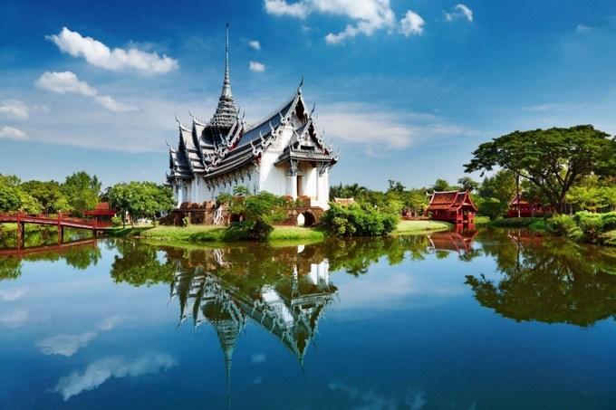 Ипотека в тайланде процент жилье на сейшелах