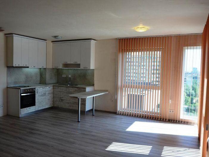 квартиры в софии болгария
