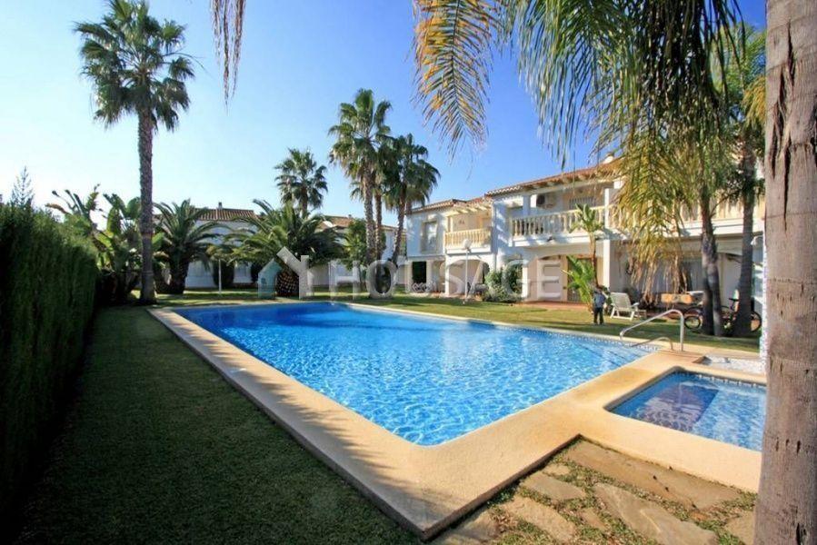 Недвижимость дения испания