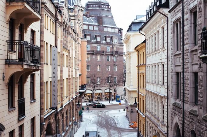 Банки в финляндии процентные ставки приобрести недвижимость в греции