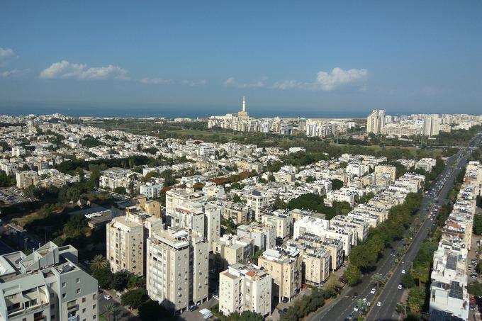 Кредиты на жилье в израиле дом на юге франции купить