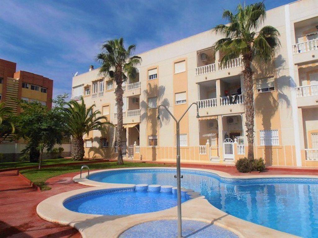 Куплю недвижимость в испании юг
