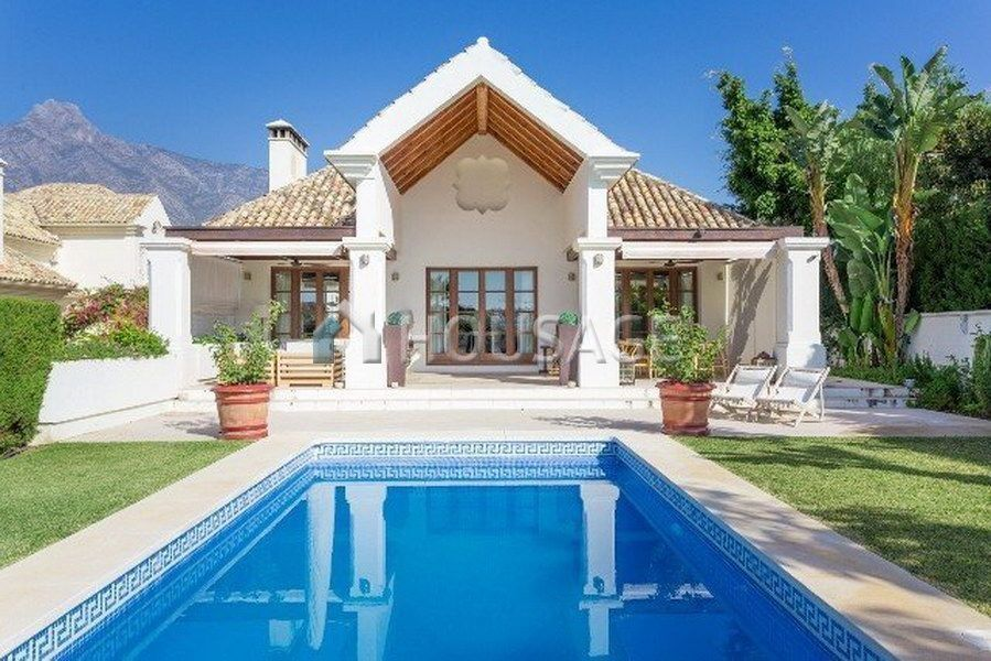 Марбелье испания недвижимость