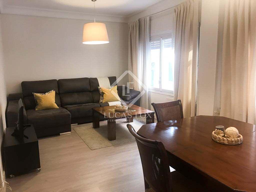 Аренда квартир и домов в Мадриде, размещение в