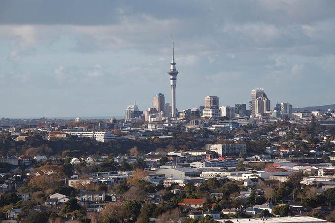 В новейшей Зеландии иностранцам запретят покупать недвижимость