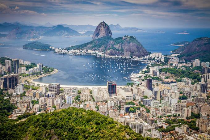 недвижимость в бразилии цены и фото