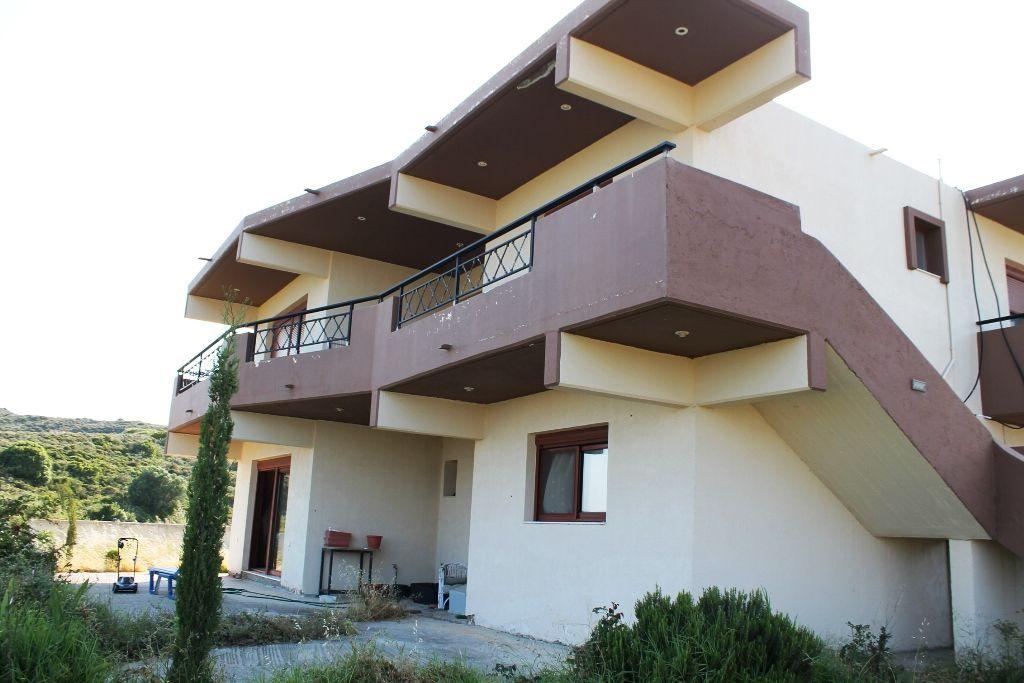 Недорогой дом в остров Эпир
