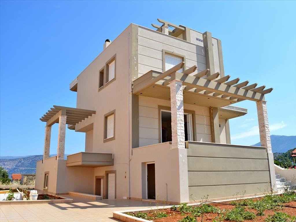 Дом в Пелопоннес недорого у моря в рублях