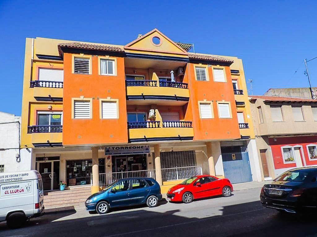 Испания аликанте недорогая недвижимость