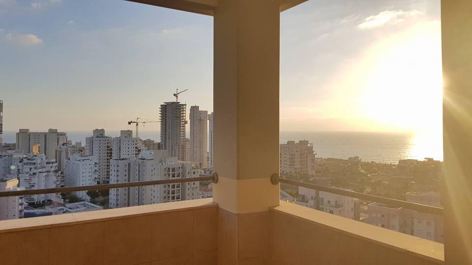 Квартира за 481 149 евро в Нетании, Израиль
