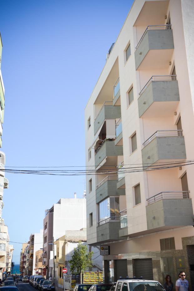Цены на квартиры в торревьехе