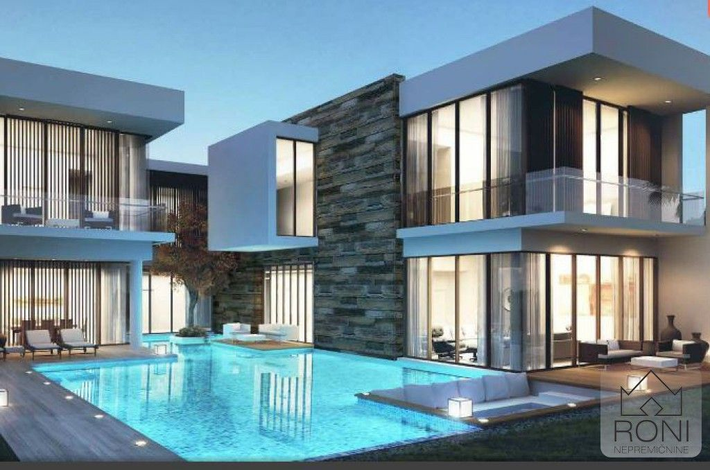 Недвижимость виллы дубай домики в тайланде аренда