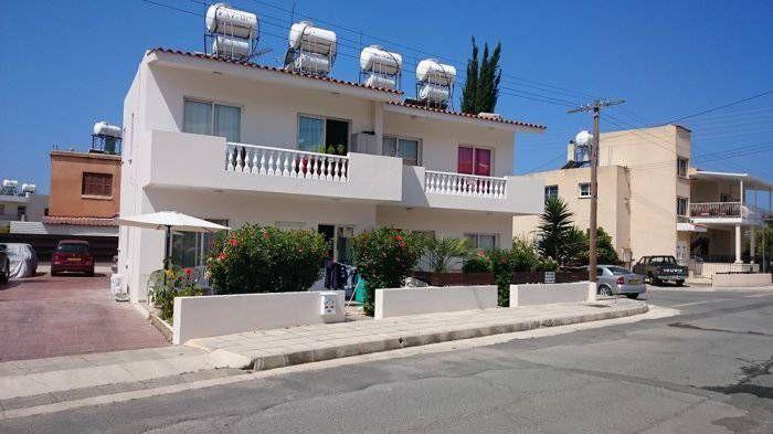Коммерческую недвижимость в кипр