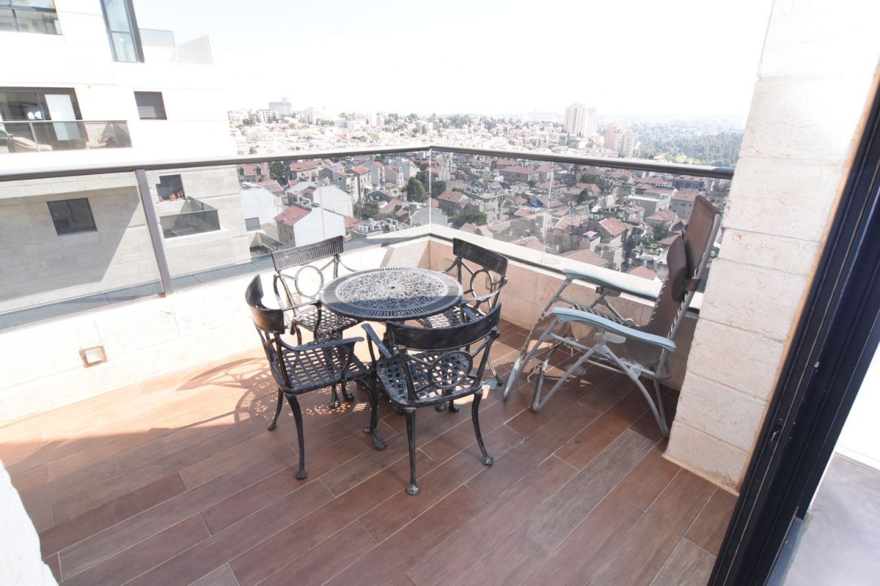 квартиры в иерусалиме