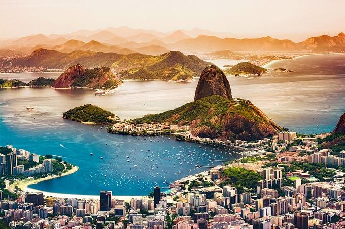 Власти США начали расследование всвязи свыбором Рио-де-Жанейро столицейОИ