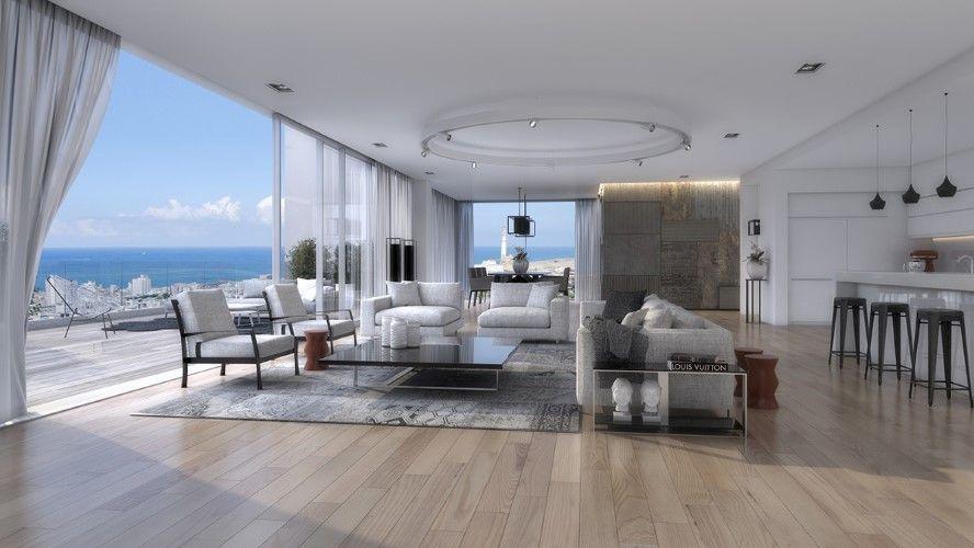 Недвижимость в тель авиве недвижимость мадейра купить
