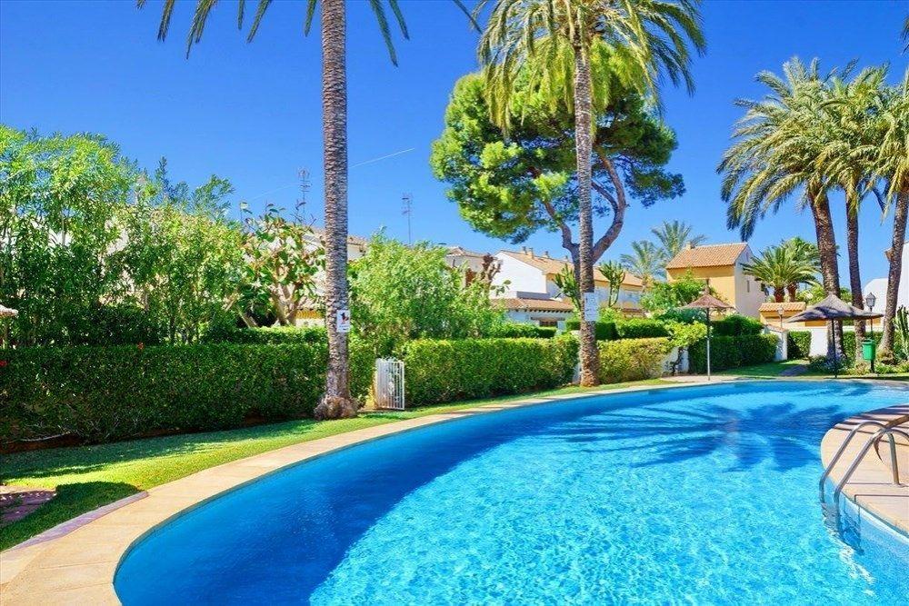 Покупка недвижимости в испании от банков