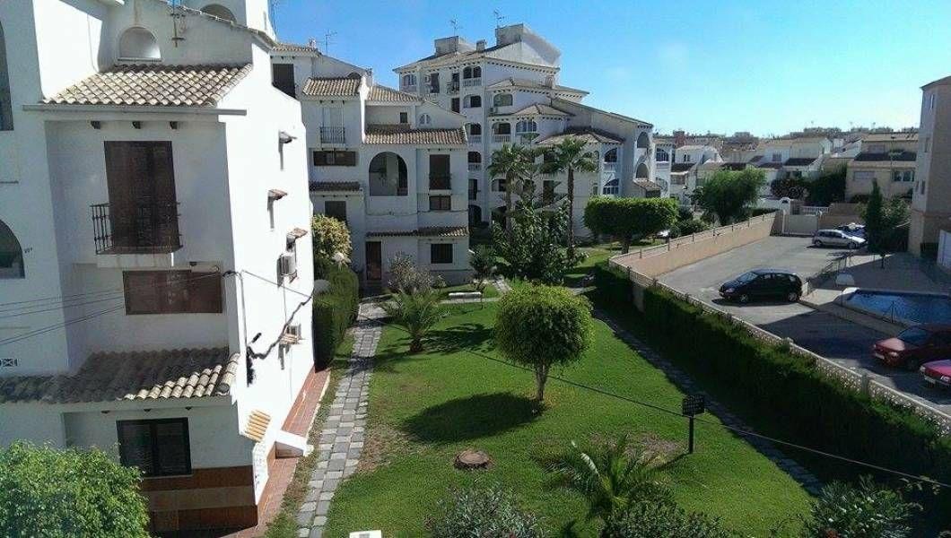 Недорогую недвижимость в испании