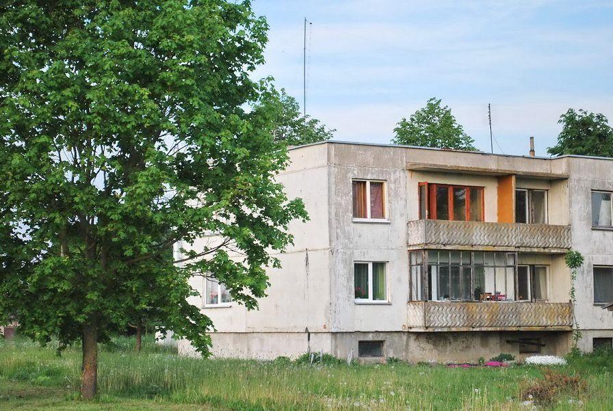 Жилье в каунасе покупка квартиры дубае