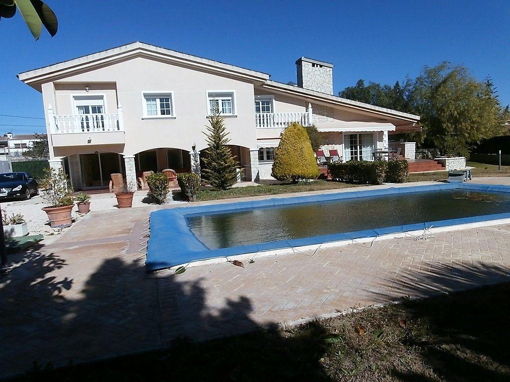 Недвижимость в испании санта пола