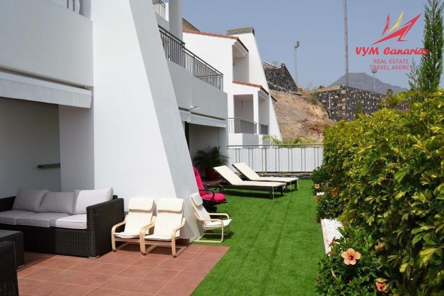 Квартира в испании купить на тенерифе