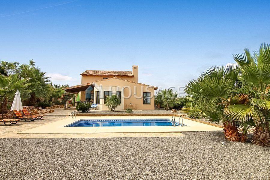 Хавея испания недвижимость