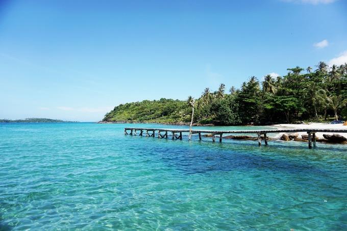 Остров вКарибском море реализуют забиткойны