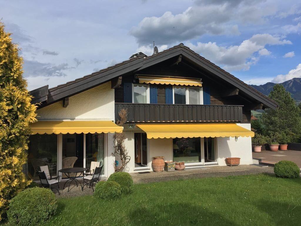 Купить дом в баварии германия недвижимость в дубае за 1 евро