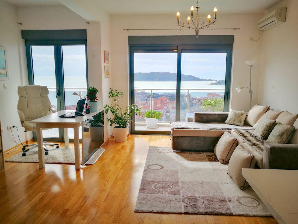Черногория квартира купить купить недвижимость в доминикане