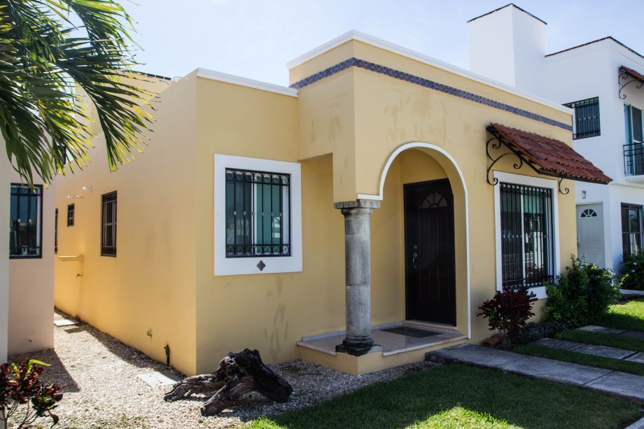 купить дом в мексике