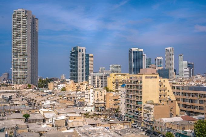 Жилье в Израиле продолжает дешеветь
